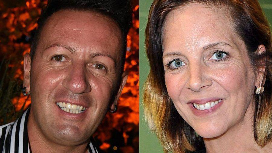 Danni Büchner und Ennesto Monté sind seit ein paar Wochen ein Paar. (dr/spot)