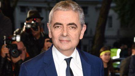 Rowan Atkinson spielt in einer neuen Netflix-Serie mit. (jom/spot)