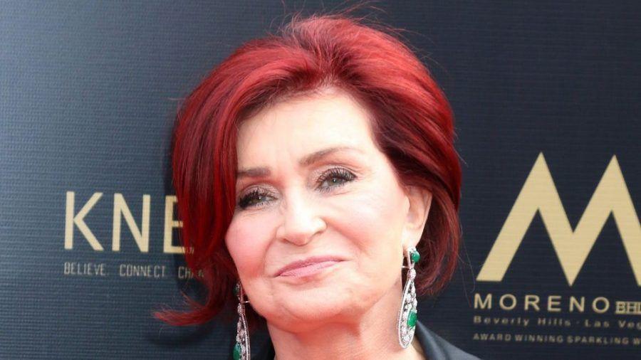 Sharon Osbourne erholt sich nach einer Corona-Infektion (hub/spot)