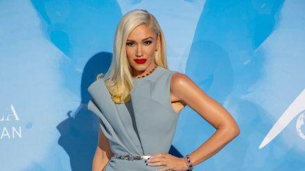 Gwen Stefani hat mit ihrem Ex-Mann Gavin Rossdale drei gemeinsame Kinder (wag/spot)