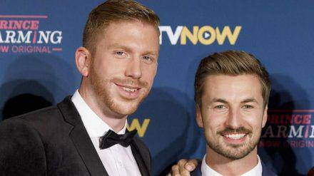 Lars Tönsfeuerborn (l.) und Nicolas Puschmann gaben im November ihre Trennung bekannt. (jru/spot)