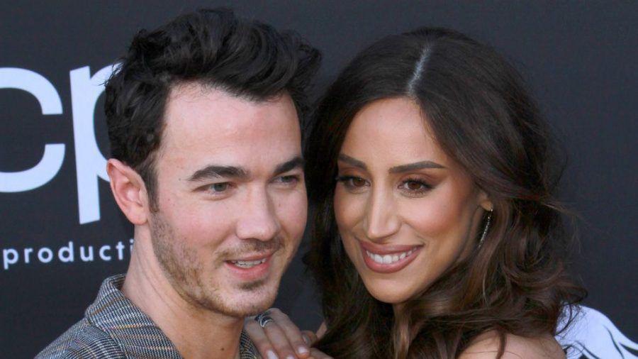 Kevin und Danielle Jonas sind seit 2009 verheiratet. (cos/spot)