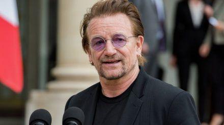 """Bono wird in """"Sing 2"""" zu hören sein. (jom/spot)"""