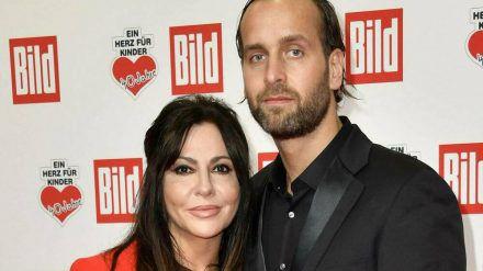 Simone Thomalla und Silvio Heinevetter sind seit 2009 ein Paar (ili/spot)
