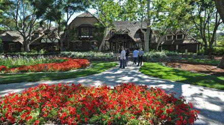 Die Neverland Ranch hat einen neuen Besitzer (hub/spot)