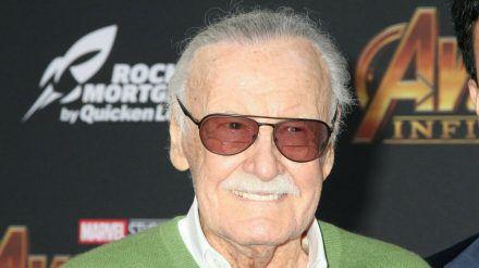 Stan Lee wäre am 28. Dezember 2020 98 Jahre alt geworden. (stk/spot)