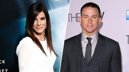 Sandra Bullock und Channing Tatum werden vermutlich bald Co-Stars. (wag/spot)