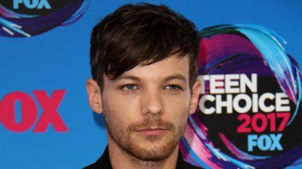 Auch One-Direction-Star Louis Tomlinson macht auf die Petition aufmerksam. (stk/spot)