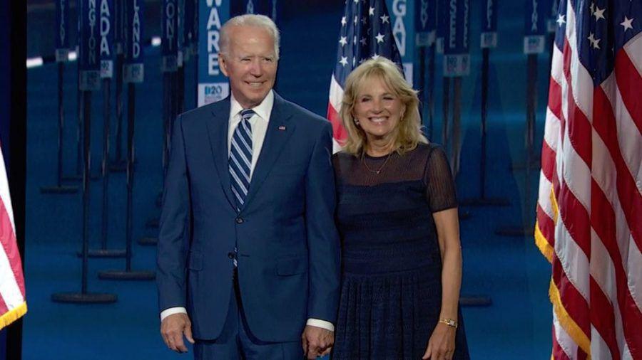 Joe und Jill Biden werden das 46. Präsidentenpaar der USA. (stk/spot)