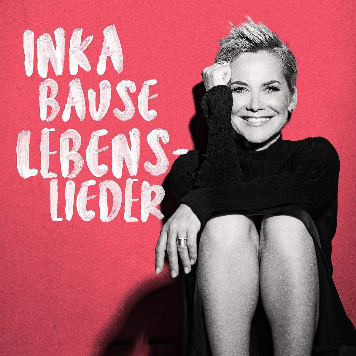 """Inka Bause im Interview: """"Ich mache mir um vieles Gedanken und Sorgen"""""""