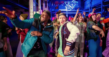 "Verlosung ""Into The Beat"": ""Street Dance"" & ""Step Up"" – made in Germany!"