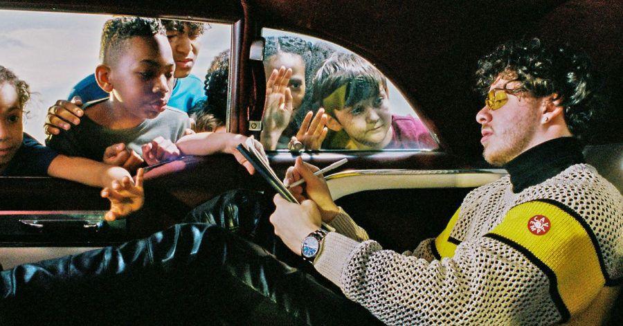 Überflieger Jack Harlow mit Debütalbum: 2020 war sein Jahr!
