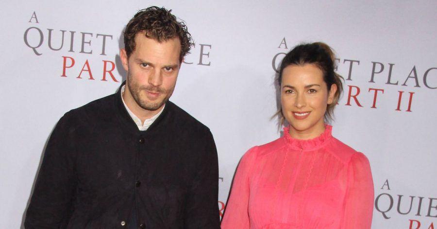 """""""Fifty Shades""""-Star Jamie Dornan über die zwei Seiten des Lockdowns"""
