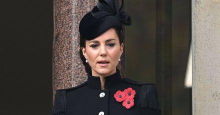 Kate Middleton ruft einsamen Rentner an