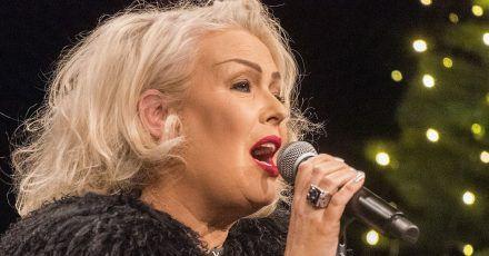 """80er-Megastar Kim Wilde: """"Es war nicht alles schlecht in 2020"""""""