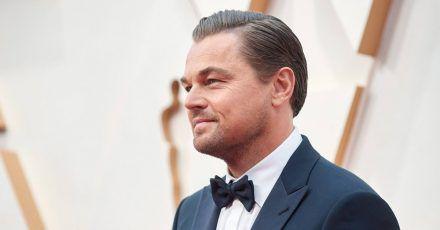 """Leonardo DiCaprio: So klingt es, wenn ein """"Insider"""" auspackt"""