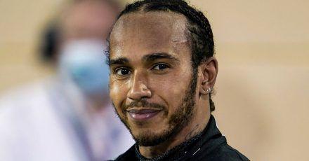 """Lewis Hamilton geht nach der Diagnose """"nicht besonders gut"""""""