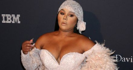 Lil Kim: Die Oma unter den US-Rapperinnen geht unter die Designer
