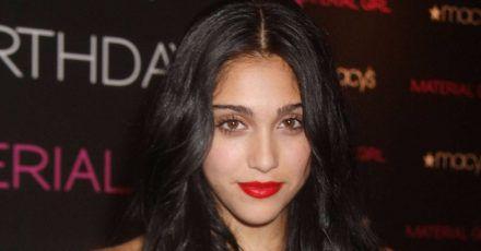 So sexy ist Madonnas Tochter Lourdes Ciccone!