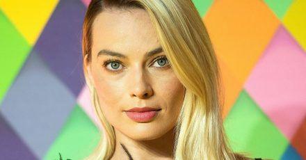 """Margot Robbie über ihre """"Barbie""""-Rolle"""