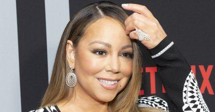 Mariah Carey braucht Weihnachten nicht viel. Nur das