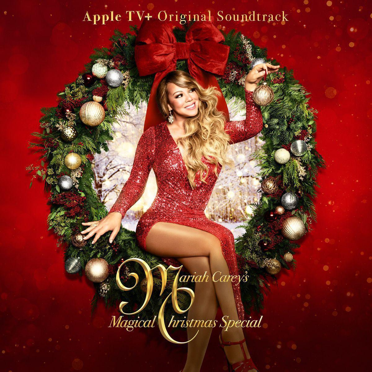 "Mariah Careys ""Oh Santa"": diese Stars hat sie dabei"