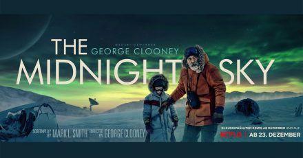 "George Clooney in ""Midnight Sky"": Der Trailer ist da - inklusive Spoiler?"