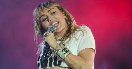 Miley Cyrus über Facetime-Sex in Corona-Zeiten