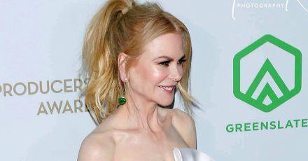 """Nicole Kidman: """"In der Küche bin ich kein großes Genie"""""""