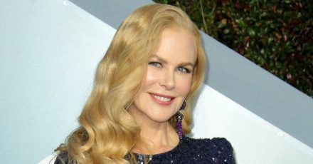 """Nicole Kidman: """"Ich genieße mein Leben in vollen Zügen"""""""