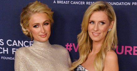 Paris Hilton: Ihre Eltern wollten Serienrolle verhindern