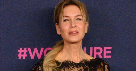 Renée Zellweger: Darum hat Bridget Jones den Nerv vieler Frauen getroffen