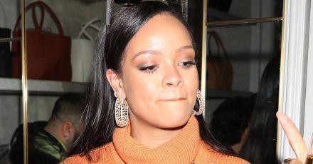 Rihanna: Feiertage mit A$AP Rocky auf Barbados