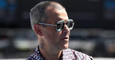 Robbie Williams sollte durch Auftragsmord beseitigt werden