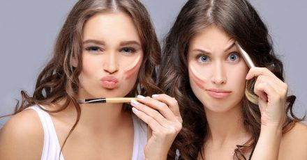 Die besten Make-Up-Challenges zum Nachmachen und Lachen