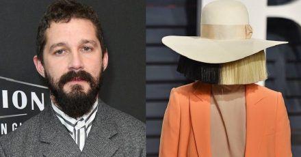 """Sia bezeichnet Shia LaBeouf als """"pathologischen Lügner"""""""