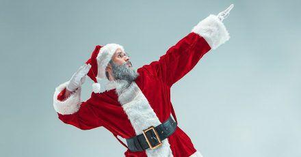 Vier neue Weihnachtssongs, die das Zeug zum Klassiker haben