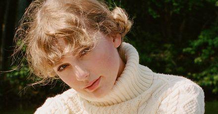 """Taylor Swift: Ihr neues Album """"Evermore"""" ist da!"""