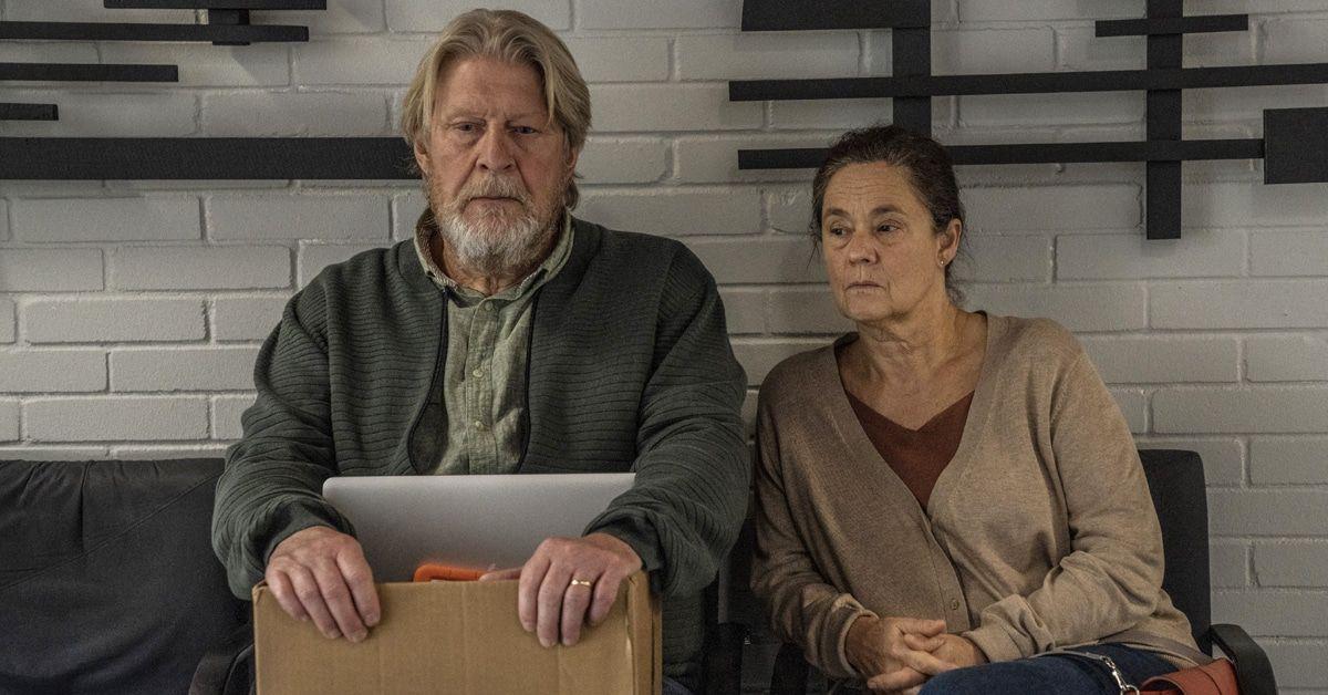 "Alles über die True-Crime-Serie ""The Investigation – Der Mord an Kim Wall"""
