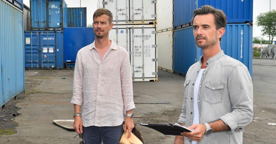 Was geht da zwischen Florian Silbereisen und Joko Winterscheidt?