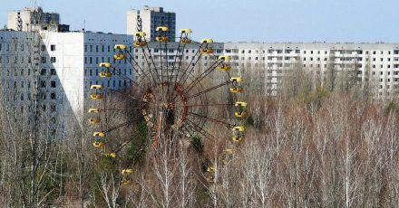 Tschernobyl soll Unesco-Welterbe werden