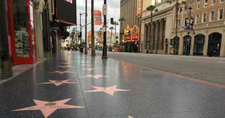 Xmas-Bericht aus Los Angeles: Palmen und Plexiglas