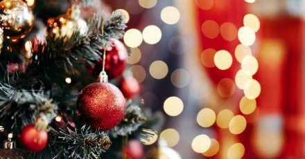 Xmas 2020: Die 10 schönsten Weihnachtsbäume der Stars