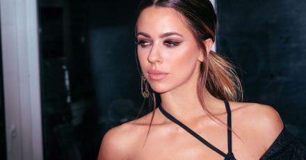 """Vanessa Mai: So sexy tanzt sie im neuen """"Leichter""""-Video"""