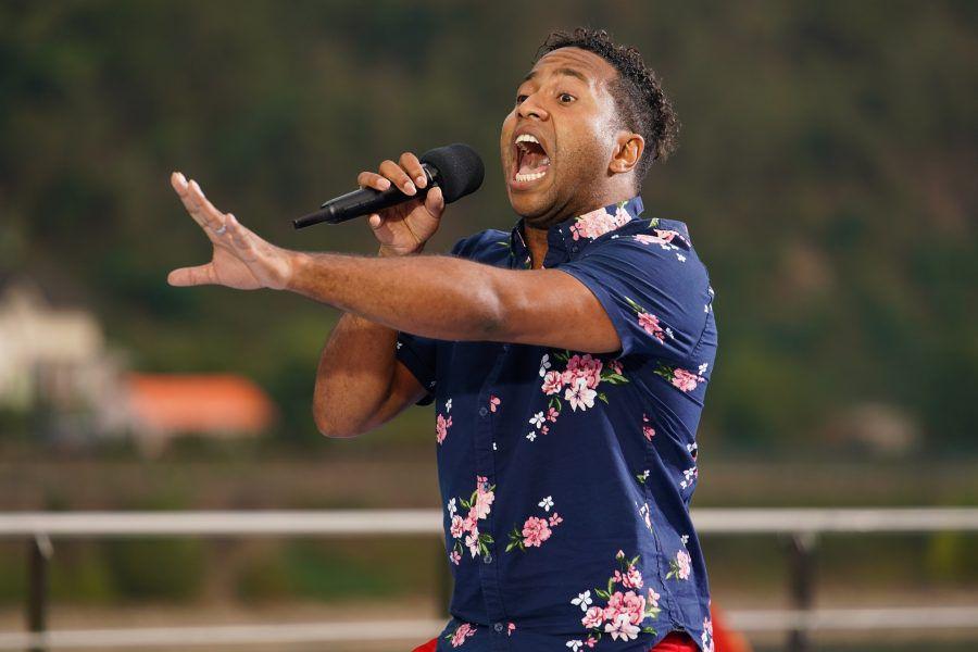 DSDS: Kilian Jerome singt für seine Mama in Brasilien