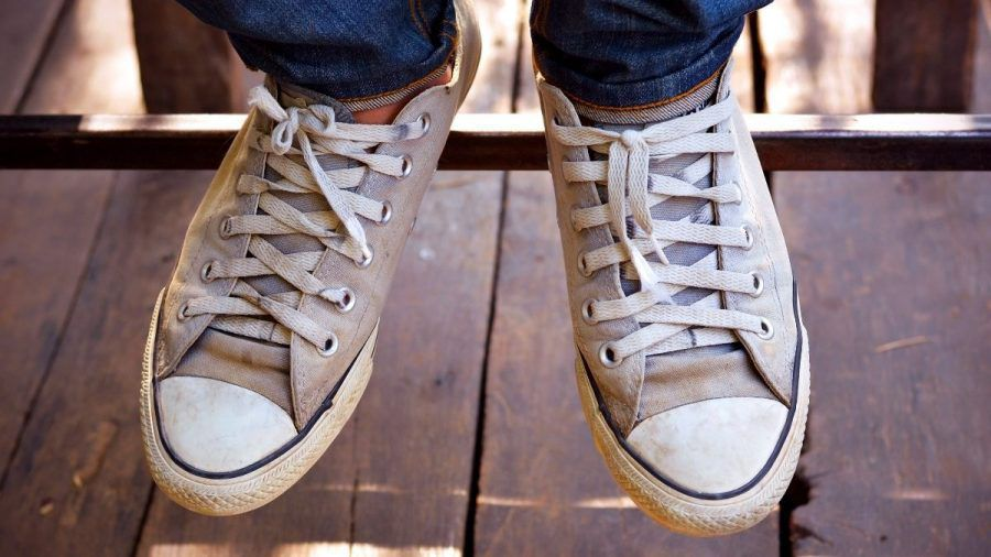 Was die Schuhe über seinen Charakter verraten