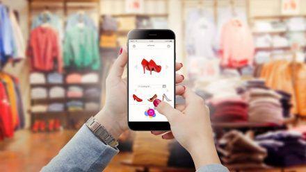 Klamotten online Shoppen: So macht es richtig Spaß
