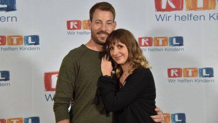 """Video: """"Bauer sucht Frau"""": Annas & Geralds Baby ist da"""