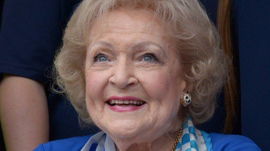 """""""Golden Girls"""": Betty White wird 99"""