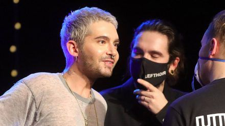 """Bill Kaulitz über Escort-Sex: """"So was gehört auch zum Leben dazu"""""""